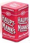 Haupt-Manns Cigars