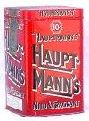 Haupt-Man's Cigar