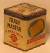 Train Master Cigar