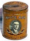 White Ash, Small