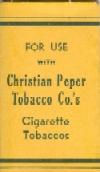 Christian Peper