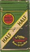 Half& Half Burley