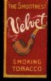 Velvet Old Pipe