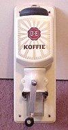 D & E Koffie Mill