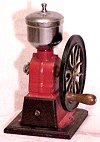 Elma Coffee Mill