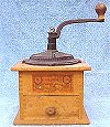 WHC Colonial # 1147 Coffee Mill