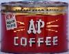 A & P Coffee