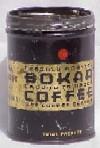 Bokar Coffee Trial