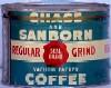 Chase & Sanborn Coffee