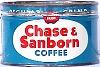 Chase & Sanborn 1/2 lb