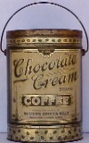 Chocolate Cream Coffee