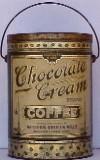 Chocolate Cream Coffee