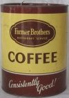Farmer Brothers (Brown Can)