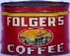 Folger's Coffee
