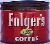 Folger's 1/2 lb