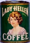 Lady Hellen Coffee