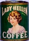 Lady Hellen Coffee