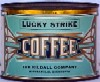 Lucky Strike Coffee