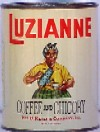 Luzianne Coffee