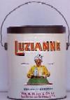 Luzianne Coffee