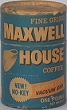 Maxwell House (Promo Matches)