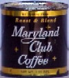 Maryland Club sample