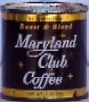 Maryland Club sample