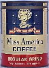 Miss America Coffee