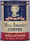 Miss America Coffee