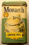 Monarch Green Tea