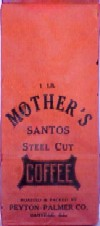 Mother's Coffee Bag