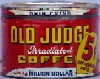 Old Judge Coffee