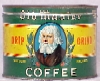 Old Master Coffee