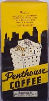 Penthouse Coffee