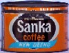 Sanka Coffee