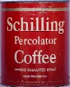 Shilling Coffee