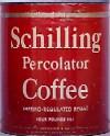 Shilling Coffee