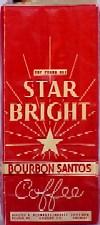 Star Bright Coffee Bag