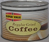 Super Valu Coffee
