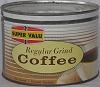 Super Valu Coffee