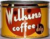 Wilkin's Coffee