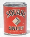 Snuff Stuff