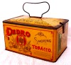 Tobacco Lunch Boxes & Baskets