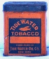Tide Water Tobacco