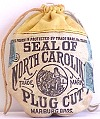Seal of North Carolina Plug Cut
