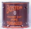 Boston Pipe Tobacco