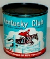 Kentucky Club Smoking Tobacco