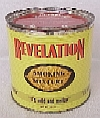 Revelation Smoking Mixture