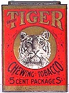 Tiger Tobacco