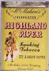 Highland Piper